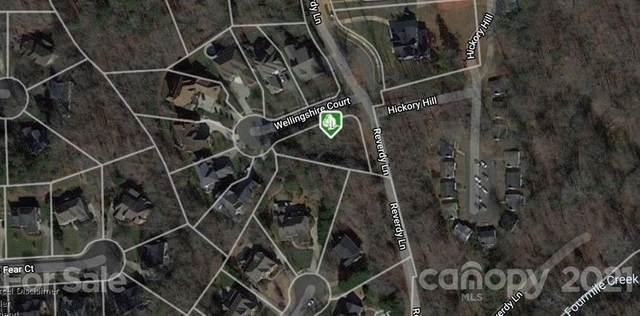 1524 Reverdy Lane, Matthews, NC 28105 (#3761128) :: Scarlett Property Group