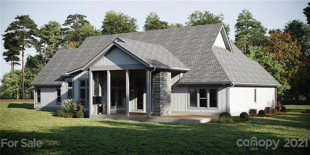 129 Angelina Lane #42, Mills River, NC 28759 (#3761138) :: Besecker Homes Team