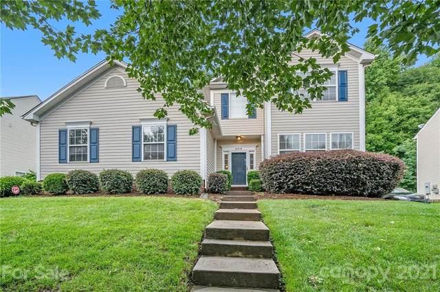 8319 Misty Lilac Drive, Huntersville, NC 28078 (#3761145) :: Cloninger Properties