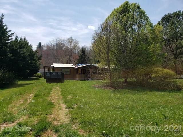 86 Nottingham Lane, Waynesville, NC 28785 (#3761147) :: LePage Johnson Realty Group, LLC