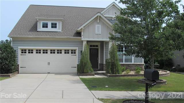 135 Byers Commons Drive, Mooresville, NC 28117 (MLS #3761149) :: RE/MAX Journey