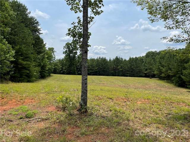 0 Olive Road #4, Stony Point, NC 28678 (#3761170) :: MartinGroup Properties