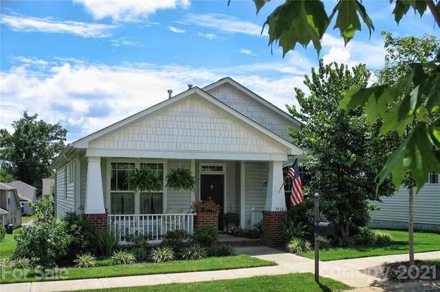 7914 Cottsbrooke Drive, Huntersville, NC 28078 (#3761190) :: Keller Williams Realty Lake Norman Cornelius
