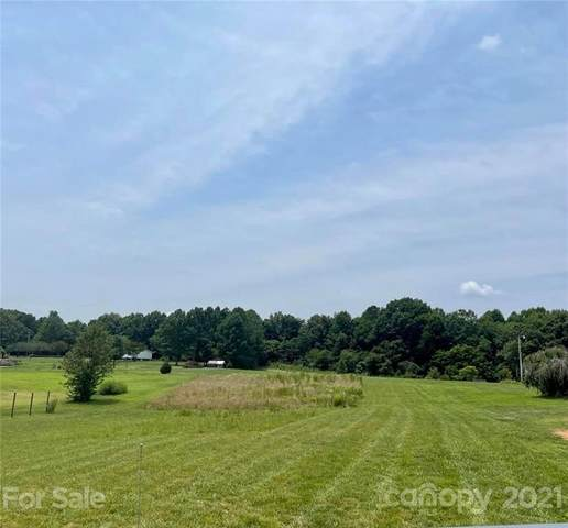119 Cheshire Ridge Road, Harmony, NC 28634 (#3761200) :: Stephen Cooley Real Estate Group