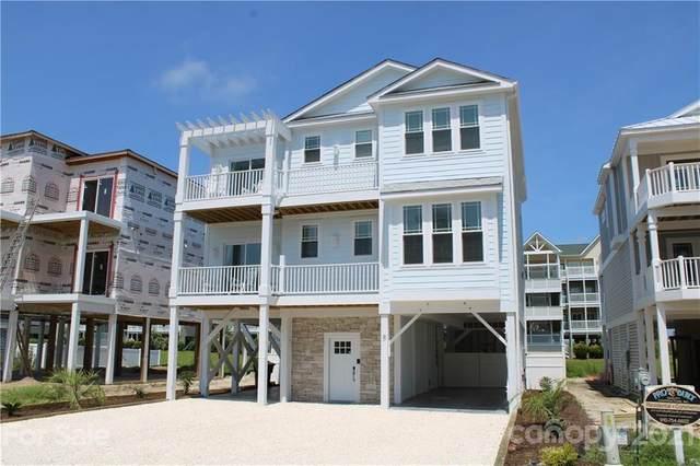 8 Via Dolorosa Drive, Ocean Isle, NC 28469 (#3761207) :: LePage Johnson Realty Group, LLC