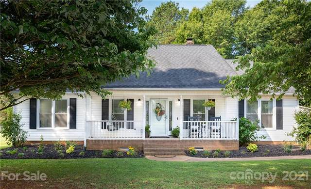 2051 Cardinal Hill Drive, Rock Hill, SC 29732 (#3761217) :: Carolina Real Estate Experts