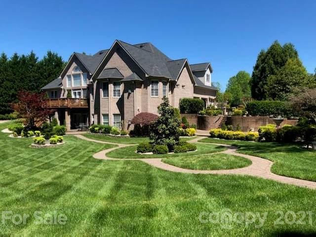 10606 Glen Eden Court, Mint Hill, NC 28227 (#3761219) :: Cloninger Properties
