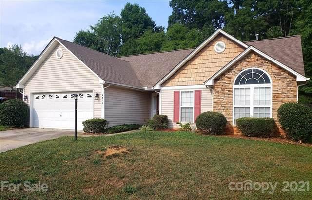 4310 Crystal Erica Lane, Charlotte, NC 28214 (#3761239) :: Cloninger Properties