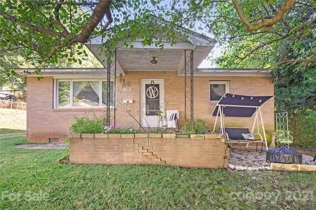 2548 Milton Avenue, Gastonia, NC 28052 (#3761241) :: Cloninger Properties