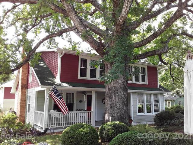 827 Fairview Street, Asheville, NC 28803 (#3761249) :: Keller Williams Professionals