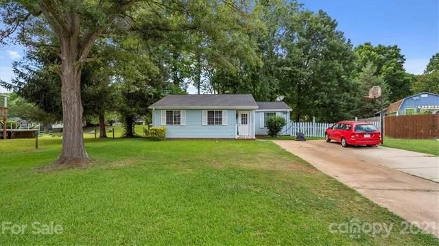 11727 Waywood Court, Charlotte, NC 28273 (#3761255) :: Lake Wylie Realty