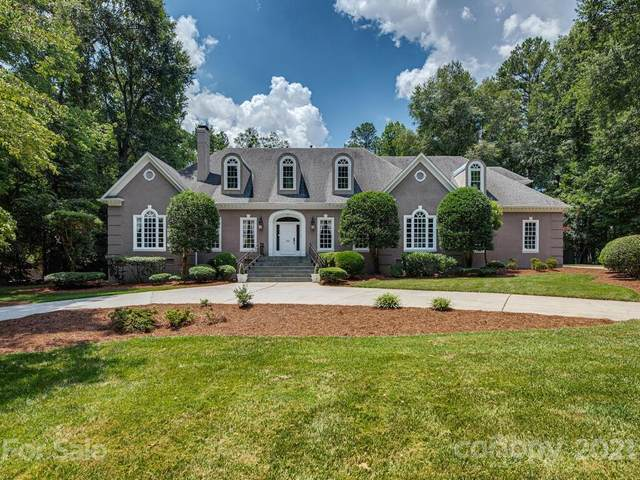2041 Pellyn Wood Drive, Charlotte, NC 28226 (#3761261) :: Besecker Homes Team