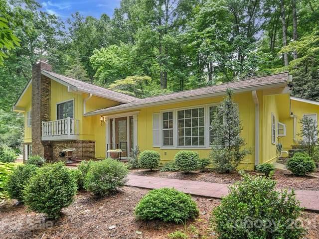 2965 Laurel Park Highway, Hendersonville, NC 28739 (#3761276) :: Home Finder Asheville