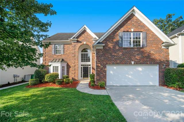 12340 Chesley Drive, Charlotte, NC 28277 (#3761277) :: DK Professionals