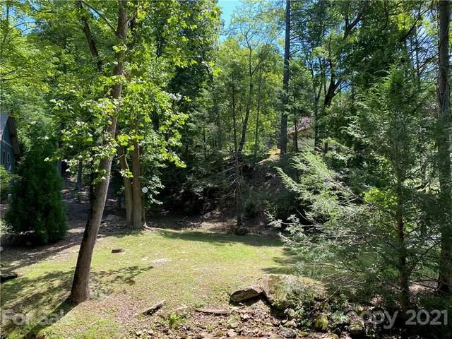 154 Chapel Point Road Lot 34, Lake Lure, NC 28746 (#3761280) :: Mossy Oak Properties Land and Luxury