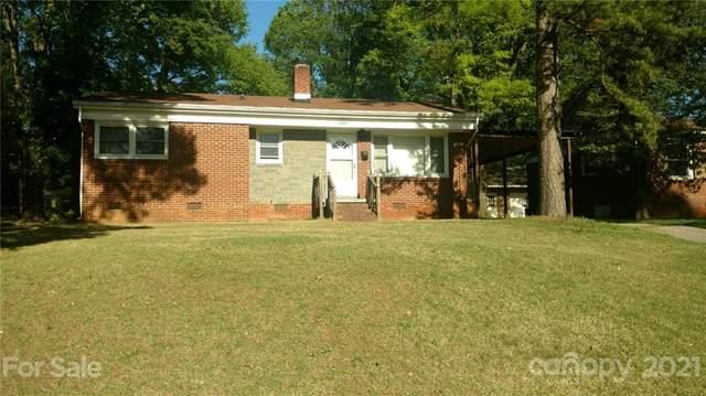 2129 Bromwich Road, Charlotte, NC 28208 (#3761291) :: MartinGroup Properties