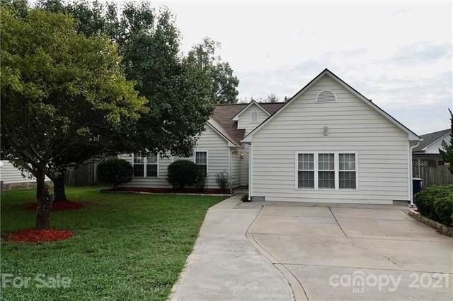 5506 Burning Ridge Drive, Monroe, NC 28110 (#3761303) :: LePage Johnson Realty Group, LLC