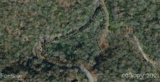 Lot 24A Pisgah Forest Drive, Pisgah Forest, NC 28768 (#3761311) :: LePage Johnson Realty Group, LLC