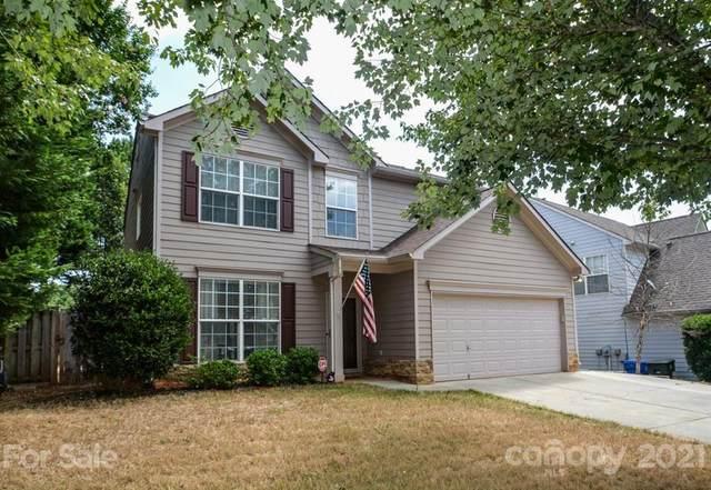 105 S Audubon Avenue, Mooresville, NC 28117 (#3761317) :: Hansley Realty