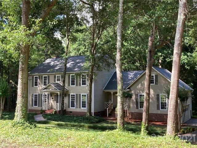 1791 Silverwood Drive, Fort Mill, SC 29715 (#3761330) :: TeamHeidi®