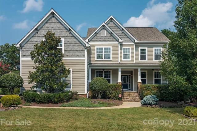 2007 Altara Lane, Matthews, NC 28104 (#3761339) :: Scarlett Property Group