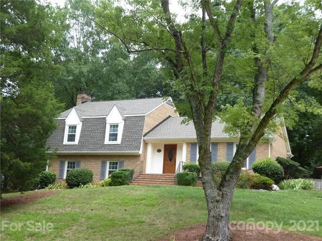 2532 Tattersall Drive, Charlotte, NC 28210 (#3761340) :: Love Real Estate NC/SC