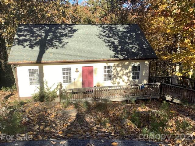 6191 Tommys Trail, Connelly Springs, NC 28612 (#3761341) :: LePage Johnson Realty Group, LLC