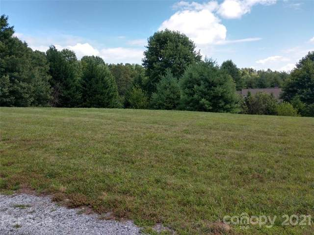 00 South Hampton Road #35, Brevard, NC 28712 (#3761349) :: Carver Pressley, REALTORS®