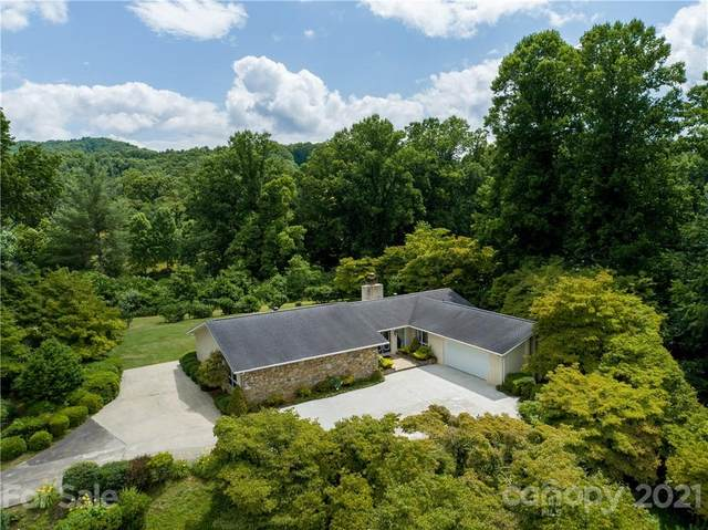 463 Rocky Springs Heights, Burnsville, NC 28714 (#3761372) :: Caulder Realty and Land Co.