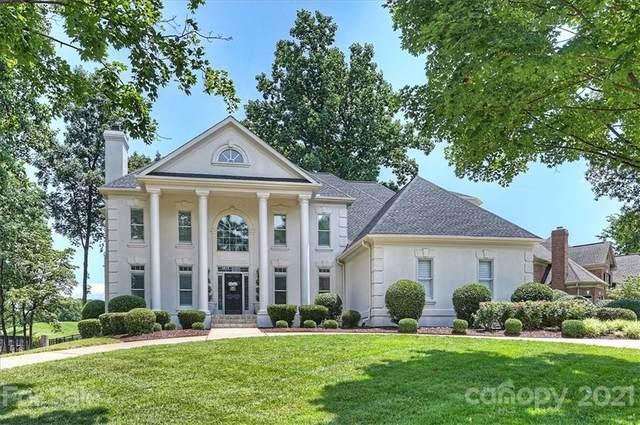 18524 Peninsula Club Drive, Cornelius, NC 28031 (#3761380) :: Carlyle Properties