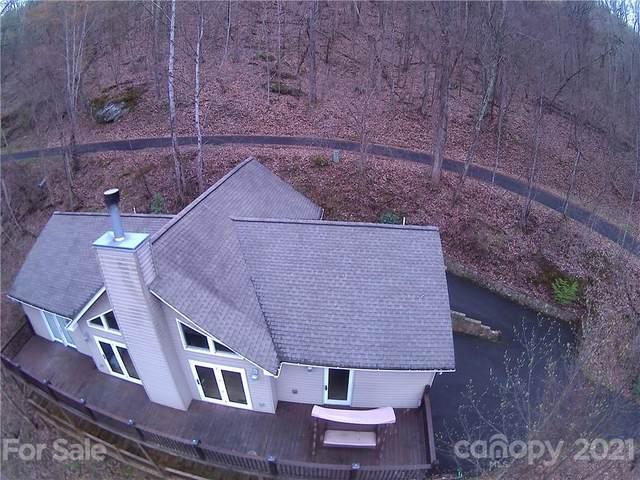 761 Seven Glens Drive, Weaverville, NC 28787 (#3761403) :: Scarlett Property Group