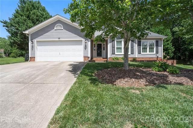 4091 Woodbury Terrace, Concord, NC 28027 (#3761405) :: DK Professionals