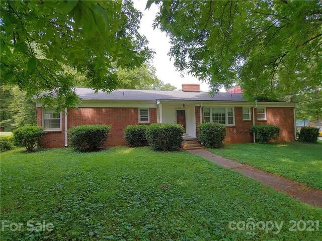 2600 Park Lane, Charlotte, NC 28214 (#3761456) :: Carolina Real Estate Experts