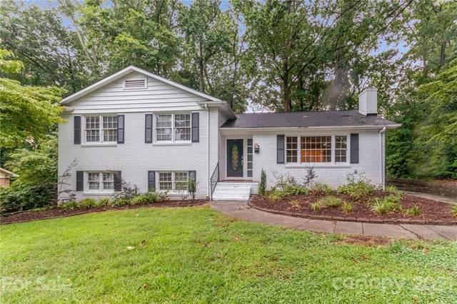 2118 Archdale Drive, Charlotte, NC 28210 (#3761475) :: Carolina Real Estate Experts