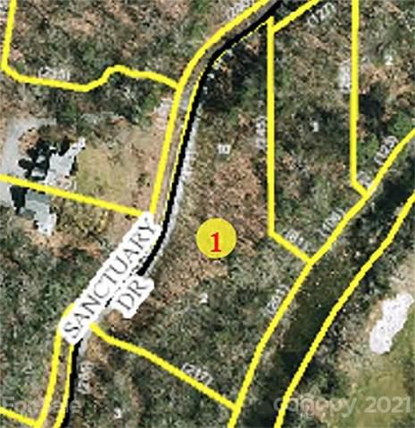 2-10 Sanctuary Drive, Burnsville, NC 27320 (#3761479) :: The Allen Team