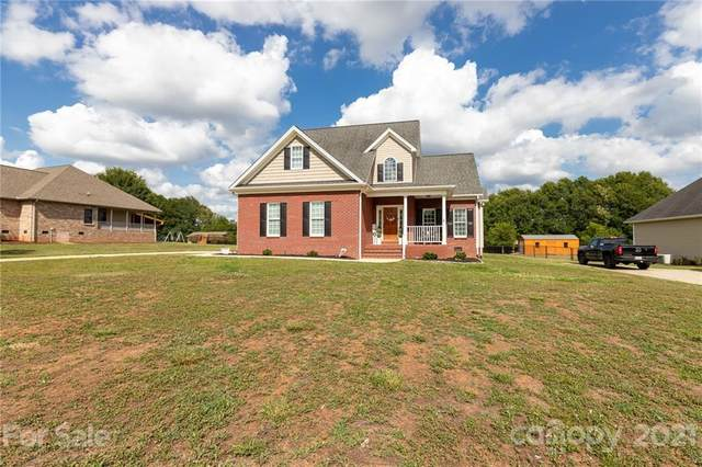 111 Stonecrest Road, Shelby, NC 28152 (#3761487) :: The Mitchell Team