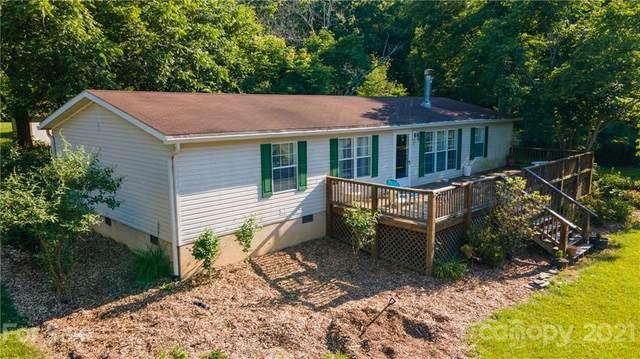 12 Jesse James Lane, Swannanoa, NC 28778 (#3761488) :: Modern Mountain Real Estate