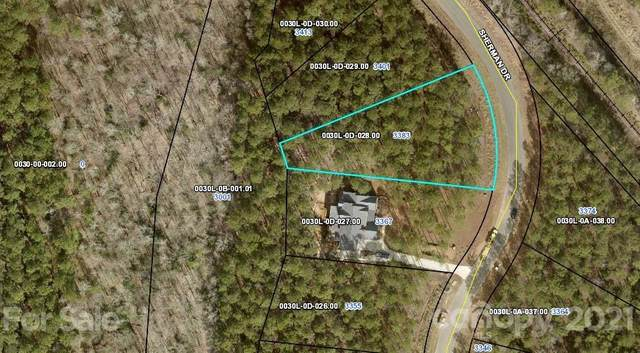3383 Sherman Drive, Lancaster, SC 29720 (#3761522) :: Stephen Cooley Real Estate Group