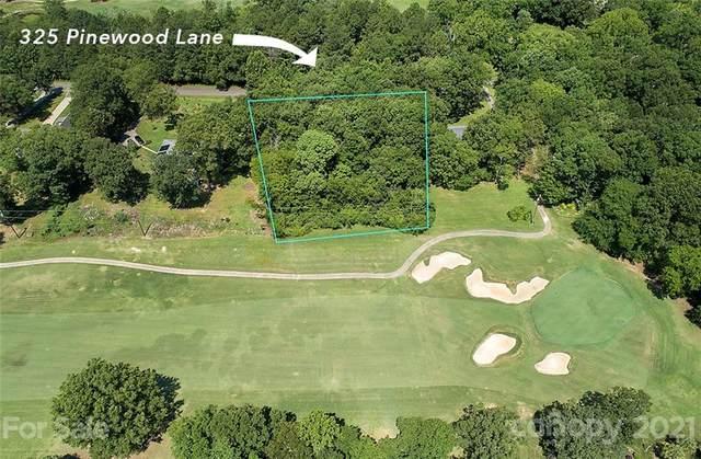 325 Pinewood Lane, Rock Hill, SC 29730 (#3761524) :: DK Professionals