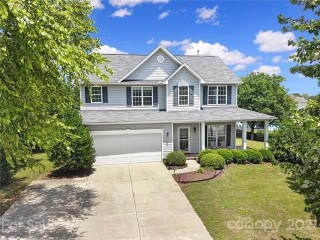 6050 Underwood Avenue, Charlotte, NC 28213 (#3761525) :: Cloninger Properties