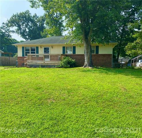 328 Willow Street, Stanley, NC 28164 (#3761530) :: The Sarver Group