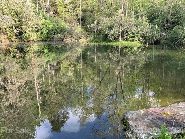 999 Laurel Thicket Drive 84R, Brevard, NC 28712 (#3761533) :: High Vistas Realty