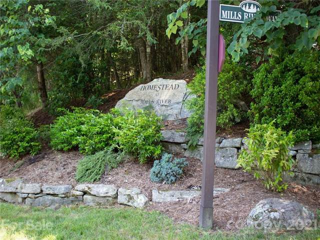 323 Shining Rock Path, Horse Shoe, NC 28742 (#3761541) :: Modern Mountain Real Estate