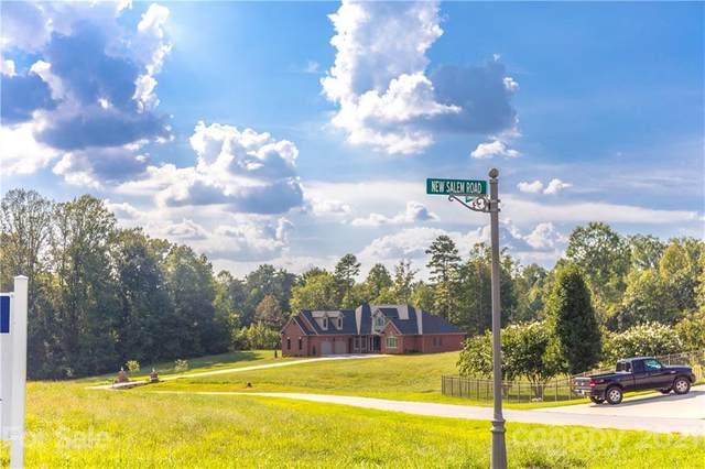 000 Peacehaven Place Lot 13, Statesville, NC 28625 (#3761562) :: Keller Williams Realty Lake Norman Cornelius