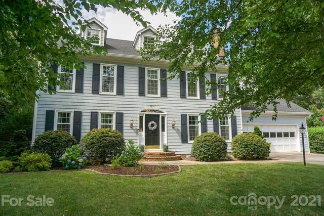 1621 5th Street Drive NW, Hickory, NC 28601 (#3761565) :: Cloninger Properties