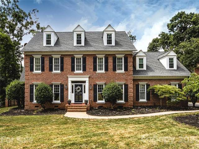 10329 Kilmory Terrace, Charlotte, NC 28210 (#3761585) :: Rowena Patton's All-Star Powerhouse