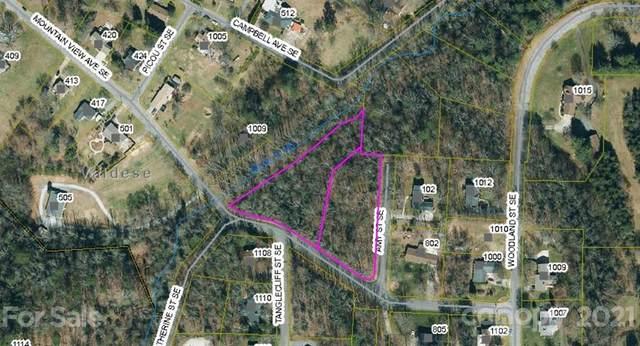 101 Amy Street SE, Valdese, NC 28690 (#3761588) :: Scarlett Property Group