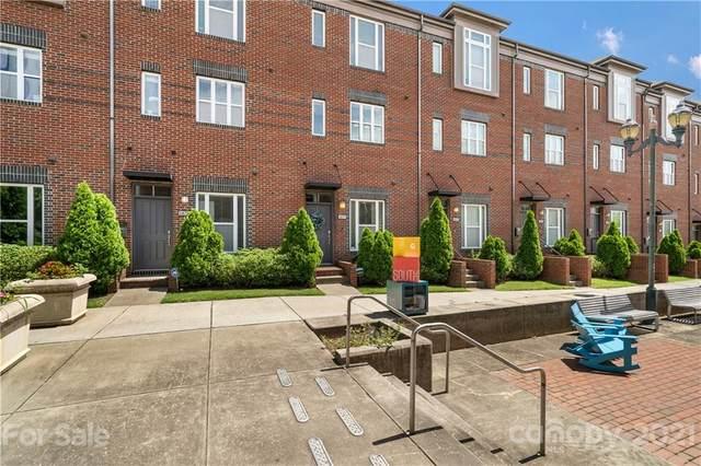1433 Camden Road, Charlotte, NC 28203 (#3761606) :: Willow Oak, REALTORS®