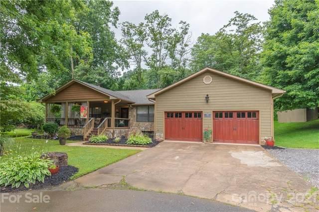 89 Snapdragon Lane, Waynesville, NC 28785 (#3761683) :: Hansley Realty