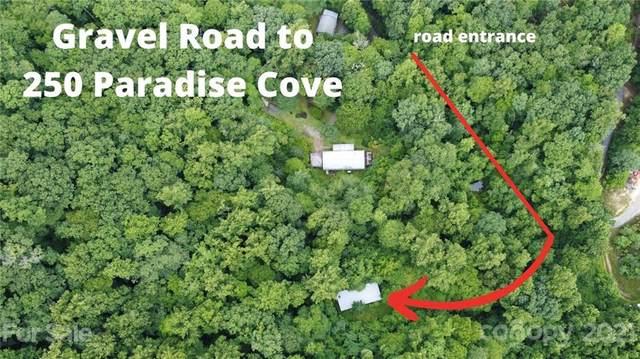 250 Paradise Cove Road, Penrose, NC 28766 (#3761713) :: Puma & Associates Realty Inc.